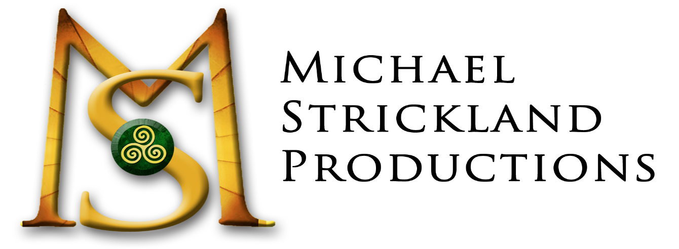 Michael Strickland Productions